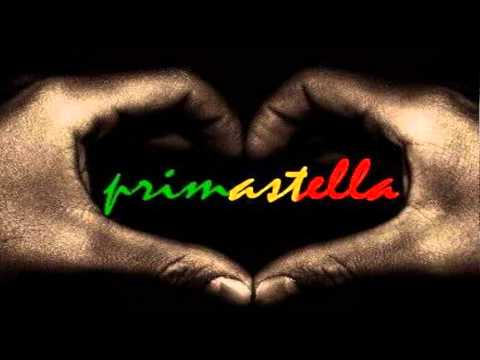 AFRO - PRIMASTELLA