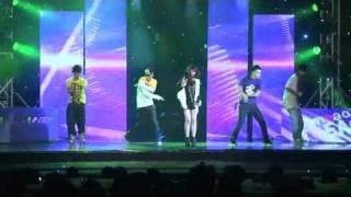 R&B Buồn - Khổng Tú Quỳnh (Đêm Sao Teen)