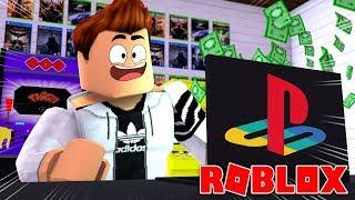 OWN GAMES FABRIK REASONS IN ROBLOX
