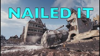 WOT - You Nailed It Dude! | World of Tanks