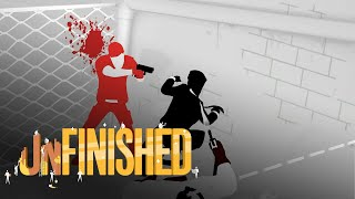 Fights in Tight Spaces: Unfinished 03/03/2021 (Video Game Video Review)