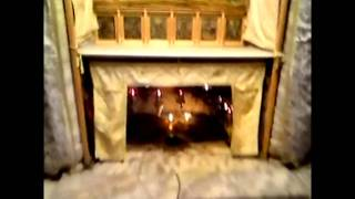 Holy Spot Where Jesus was born in Bethlehem Israel - 1080P HD