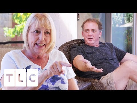 Husband Comes Out To His Wife As A Transgender Woman | Lost In Transition
