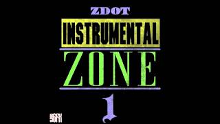 ZDOT - EYE BALL [INSTRUMENTAL]