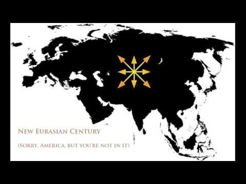 "The Invisible Empire: Introduction to Alexander Dugin's ""Foundations of Geopolitics"", pt. 1"