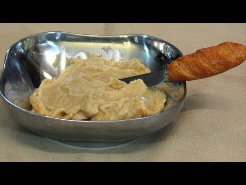 Cinnamon Honey Butter -- Lynn's Recipes
