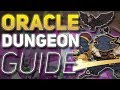 ORACLE DUNGEON GUIDE 'What To Do' - Ragnarok Mobile Eternal Love