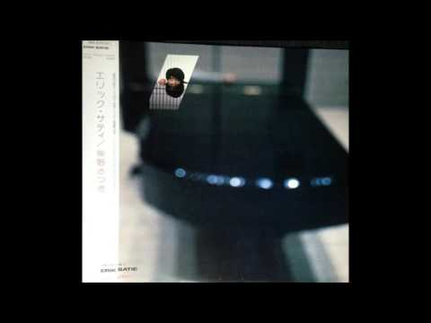 Satsuki Shibano – Erik Satie (France 1866-1925) † [1984, full album]