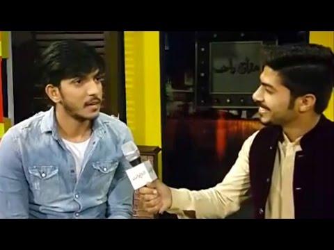 Mohsin Abbas Haider Sey Mulaqat
