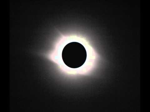 Total Solar Eclipse - Novosibirsk Siberia - 1 Aug 2008 - Frank Ryan