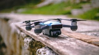 Video DJI Spark in 2018 - Still Worth It? download MP3, 3GP, MP4, WEBM, AVI, FLV Oktober 2018
