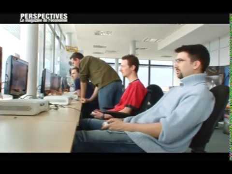 Ubisoft Annecy en 2008