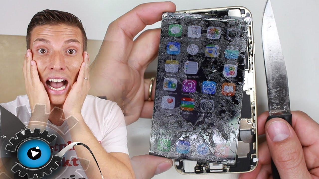 Iphone 6s Glas Tauschen