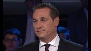 Elefantenrunde Wahl 17 - Österreich - ORF am 12.10.2017 www.gigalion.de