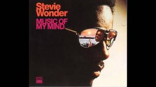 Stevie Wonder - Seems So Long