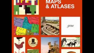 Watch Maps  Atlases You And Me And The Mountain video