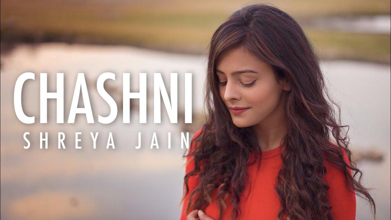 Chashni Bharat Salman Khan Female Cover Shreya Jain Fotilo