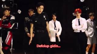 BTS DOPE Parody /Turkish Parody/