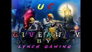 🔴PUBG MOBILE INDIA LIVE | FREE UC GIVEAWAY | CUSTOM ROOMS | RANDOM GIVEAWAY | SUB GAMES