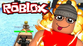 ROBLOX-The Necklace of 20000 (Arcane Adventures) #2