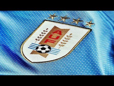 2+2 SON 4 / Uruguay es Tetra Campeón Mundial ★★★★ /  ESPN Sport
