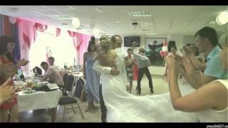 Видеосъёмка свадьба Иваново