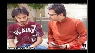 Aamir Liaquat Parody