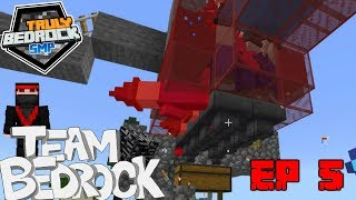 Truly Bedrock EP 5 Minecraft Bedrock Witch Farm