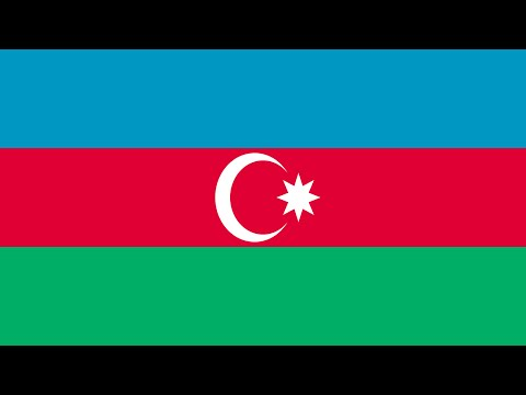 Unofficial Anthem of the Azerbaijani Democratic Republic