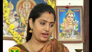 Kairasi Kudumbam - Episode 264 On Saturday,26/03/2016