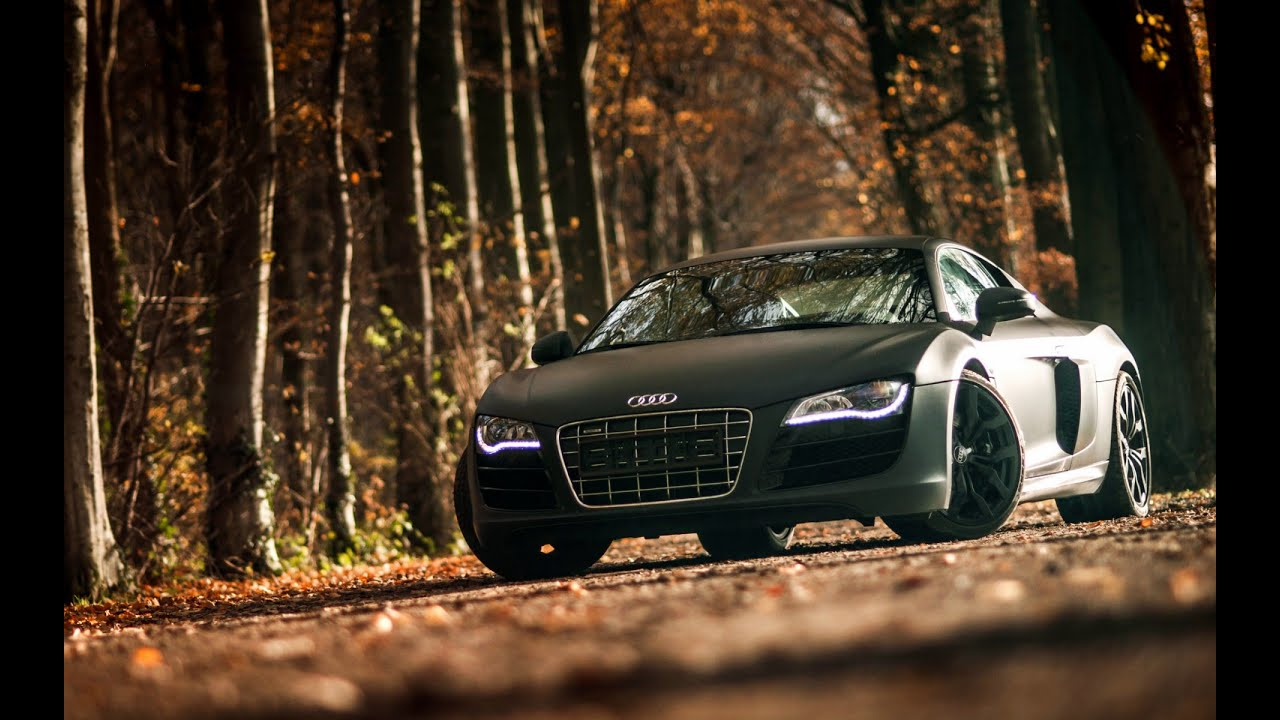 Free Audi Car Desktop Wallpaper   YouTube