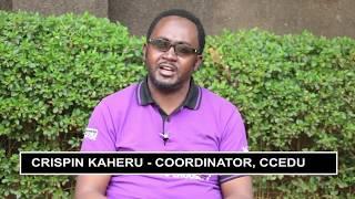 CCEDU CALLS FOR URGENT MEMBERS' MEETING