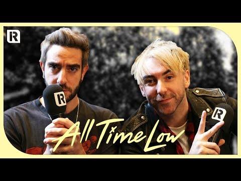 All Time Low's Alex & Jack On New Album 'Wake Up, Sunshine' With 'Rocksound'