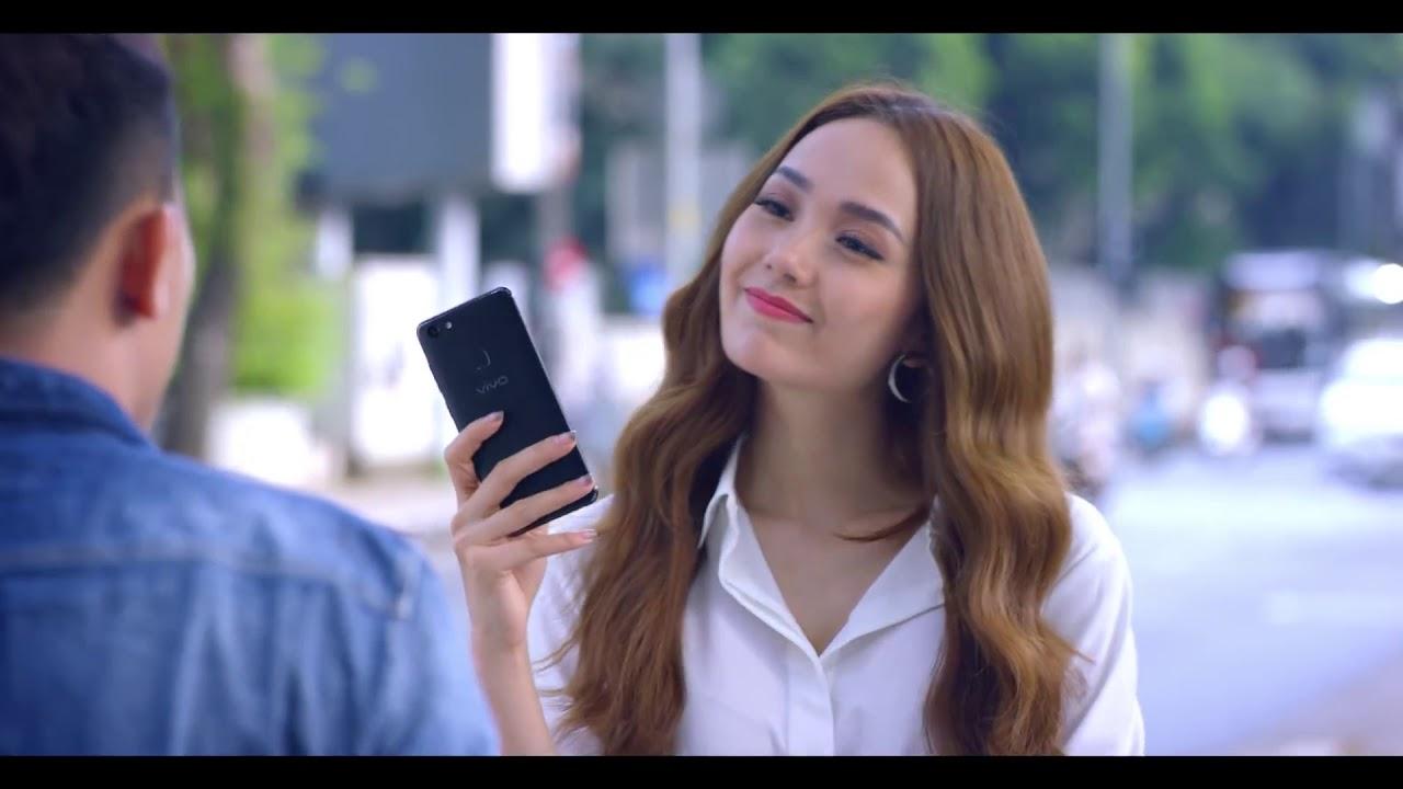 Phim hài YÊU LÀ QUAY LƯNG | TRẤN THÀNH _ MINH HẰNG |Vivo V7 | Dihaan Media