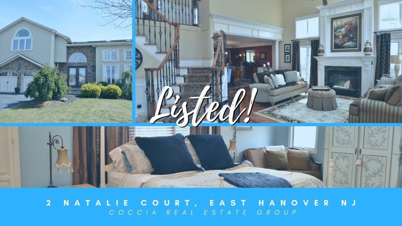 2 Natalie Court | Homes for Sale East Hanover, NJ