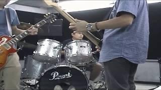 2011年9月1日、@アキバ地下スタジオ DVカメラにて撮影 撮影DVテープから...