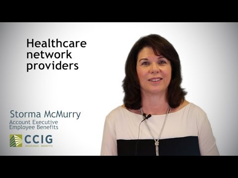 Healthcare Provider Networks