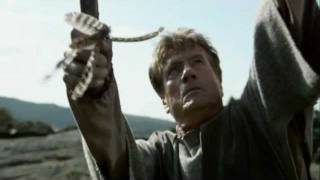Merlin - The War Of The Dragons DVD Trailer