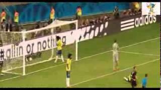 اهداف المانيا والبرازيل 7 1 كاس العالم 2014 البرازيل 08 07 2014 HD   YouTube