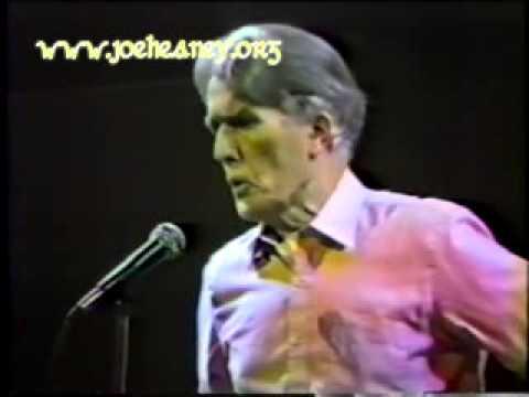 Joe Heaney-The Rocks of Bawn