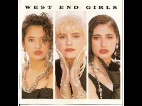 West End Girls - Say You'll Be Mine