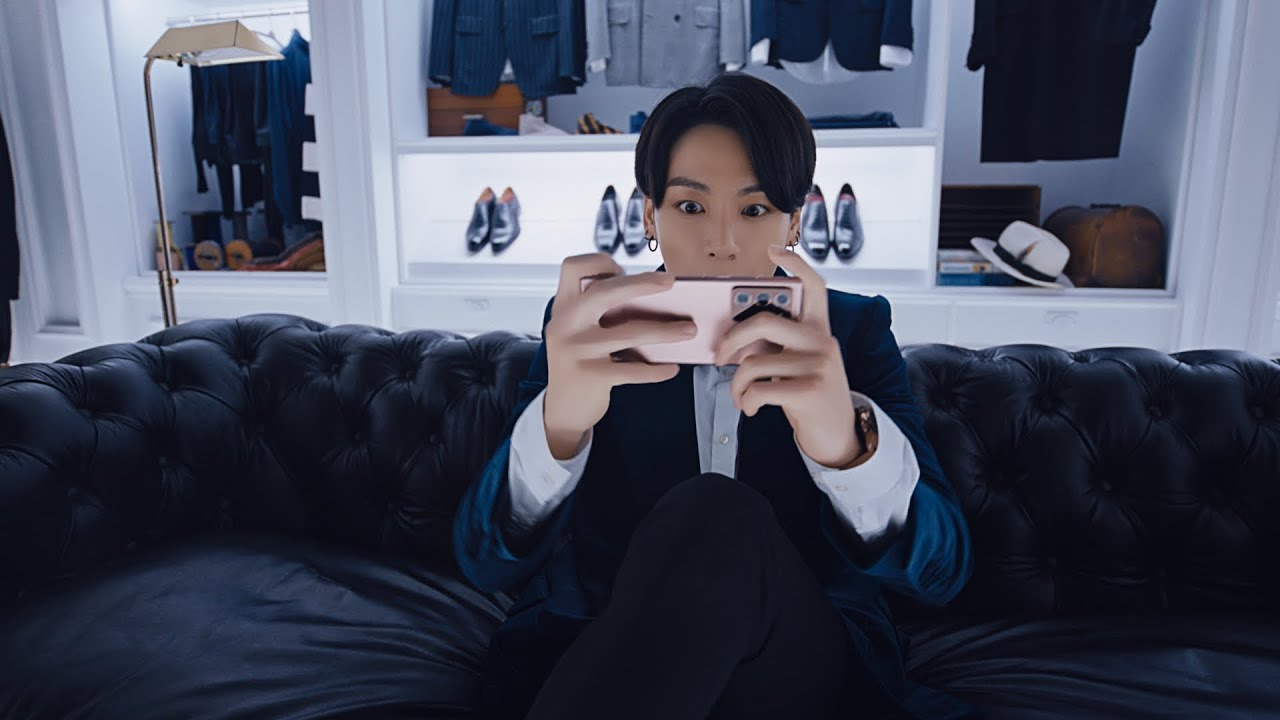 Galaxy x BTS: The Strange Tailor Shop 👔 – Mobil Oyun Deneyimi | Samsung