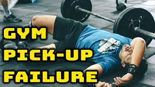 MGTOW - The More You Pursue Her, the Less She's Interested | A Gym Bro Failure
