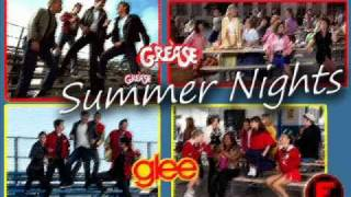 Summer Nights - Grease & Glee