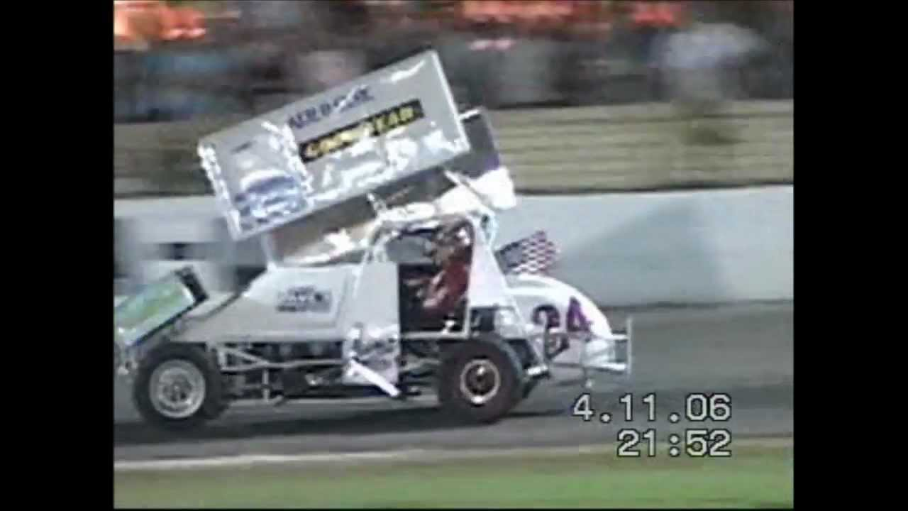 Sprint Car Racing South African Style Youtube