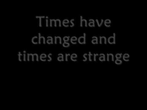 Ozzy Osbourne - Mama I'm coming home lyrics
