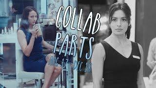 ► collab parts | Aug 2017 - Dec 2018