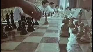 """1/4 Фильм """"Михаил Таль - Жертва Королевы"""" (2006)"""