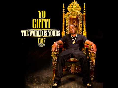 Yo Gotti ft. Wale - Disqualified (CM7) (New Music December 2012)