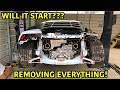 Rebuilding A Wrecked Lamborghini Huracan Part 5 - YouTube